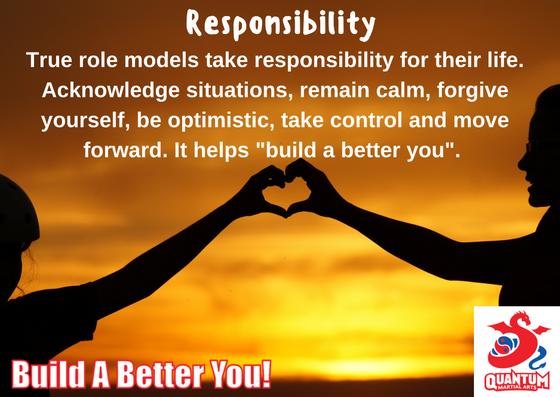 QMA - Responsibility 2